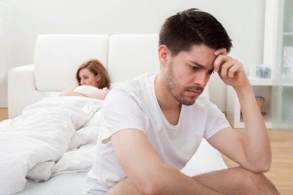 può avere una vasectomia causare prostatite
