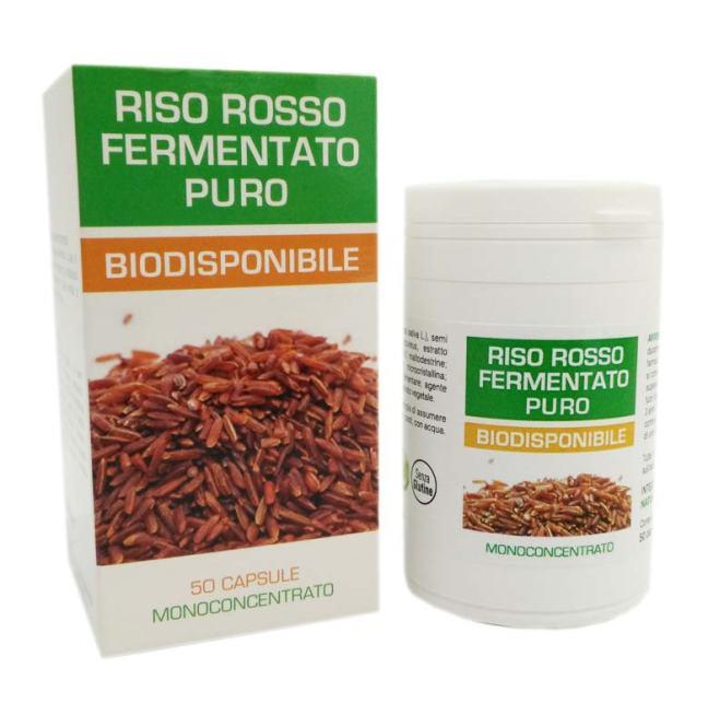 RISO-ROSSO-FERMENTATO-PURO-BIODISPONIBILE-50-CAPSULE-DA-450-MG