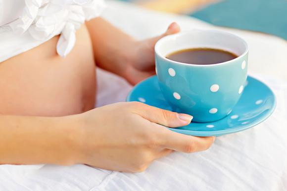 cosa non mangiare in caffe-in-gravidanza