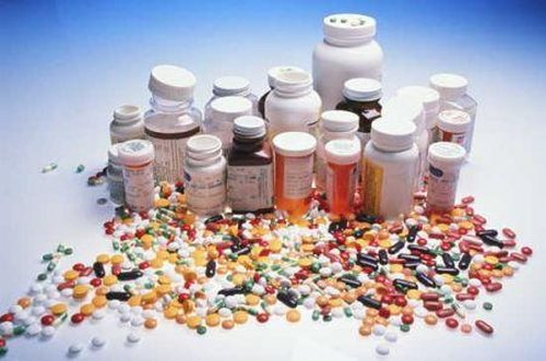 integratori vitamine e sali minerali