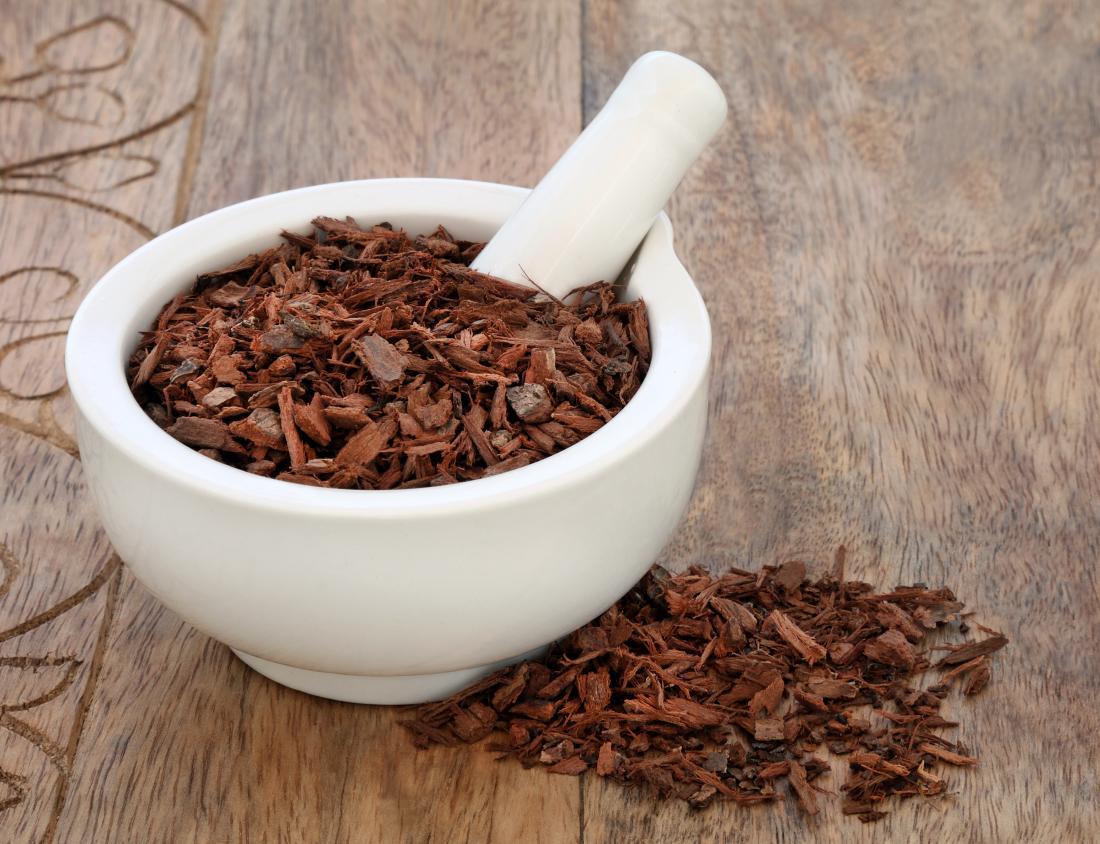 migliori erbe per ingrossamento della prostata