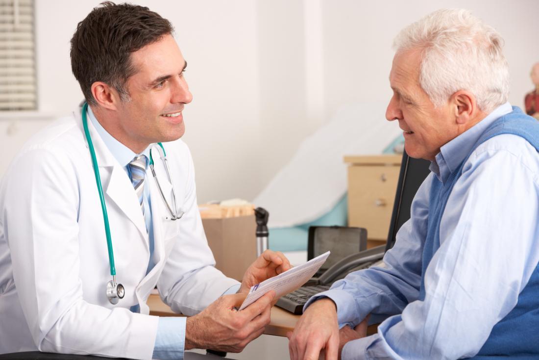 la biaxina può trattare la prostatite