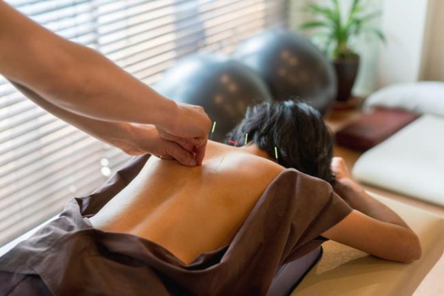 fibromialgia agopuntura