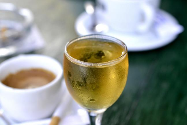 bicchiere di vino farmajet