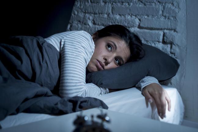 donna che non dorme farmajet