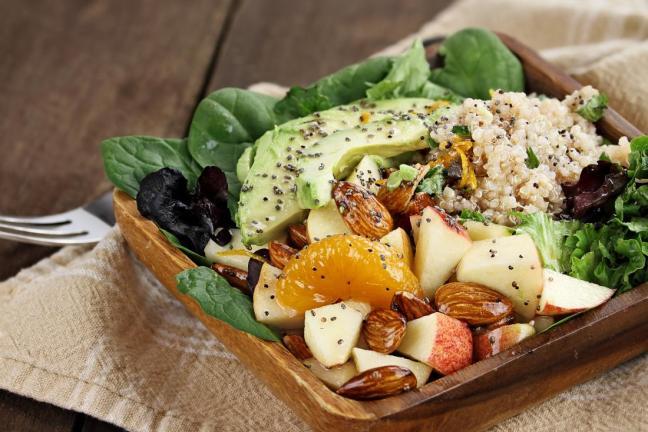 insalata di frutta farmajet