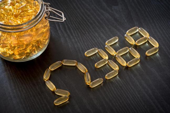 olio di krill farmajet