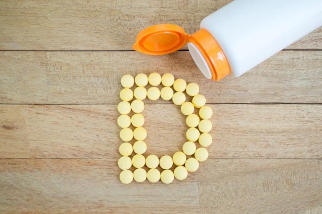 vitamina d capsule farmajet