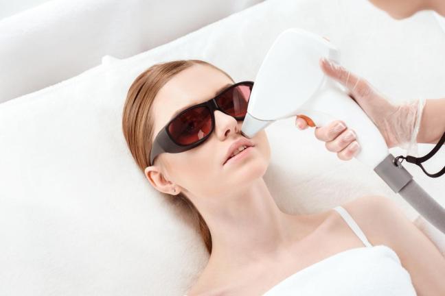 depilazione laser 2 farmajet