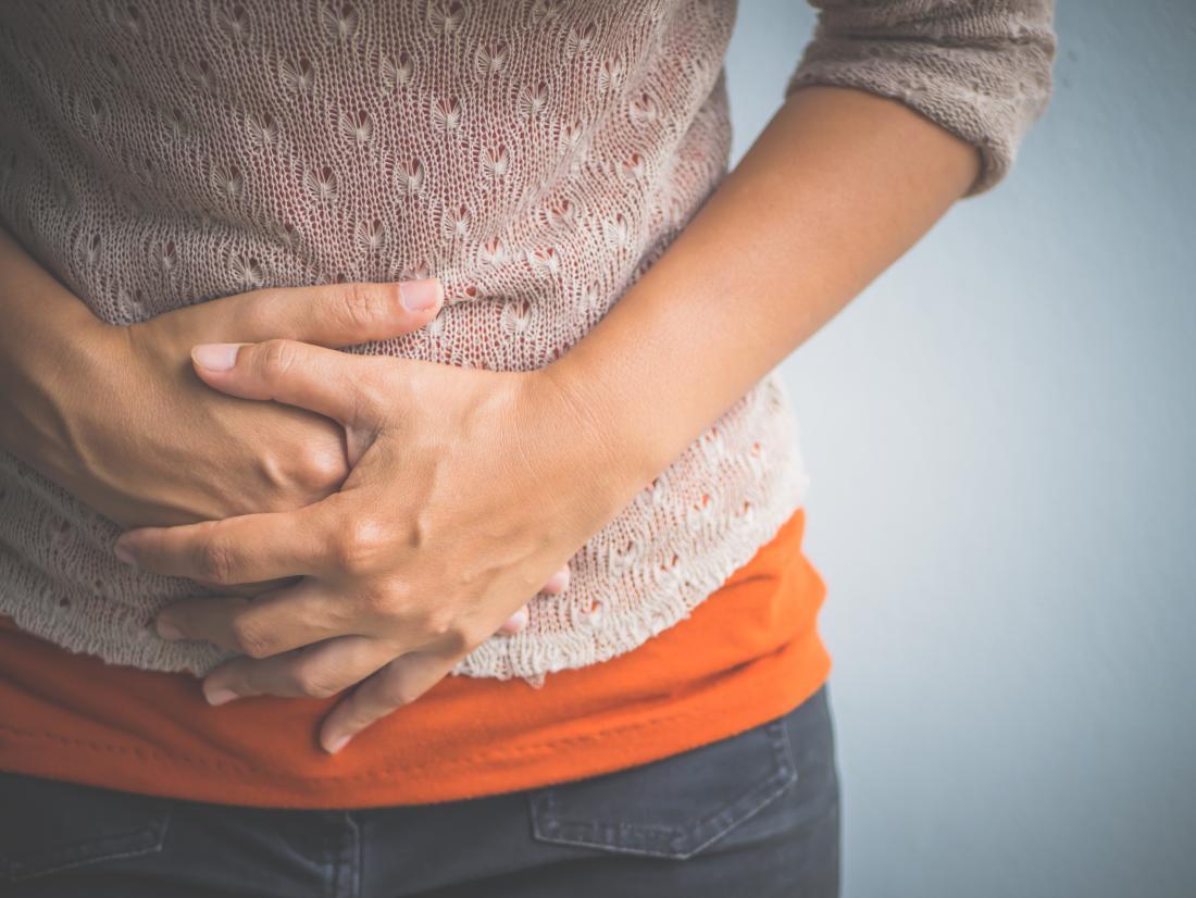 grave gastrite da perdita di peso
