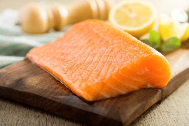 salmone farmajet