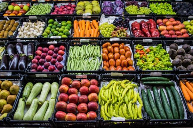 verdure farmajet