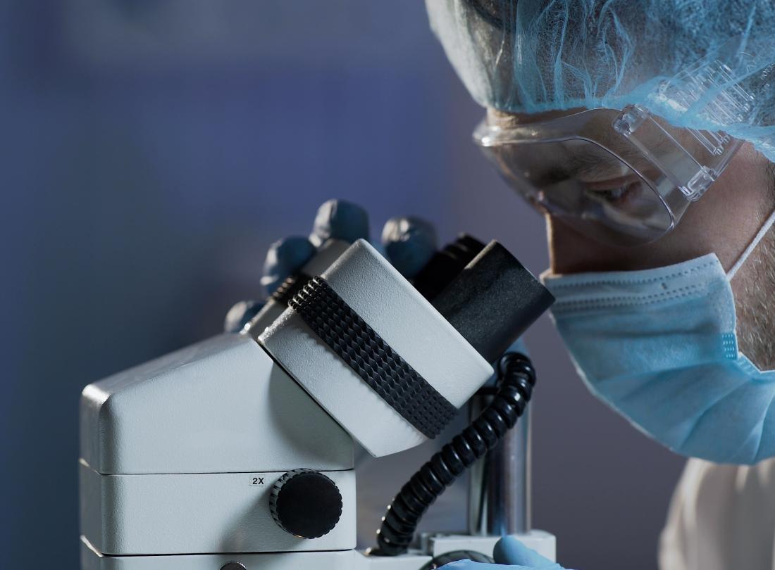 come screening per il cancro alla prostata utilizzando dre