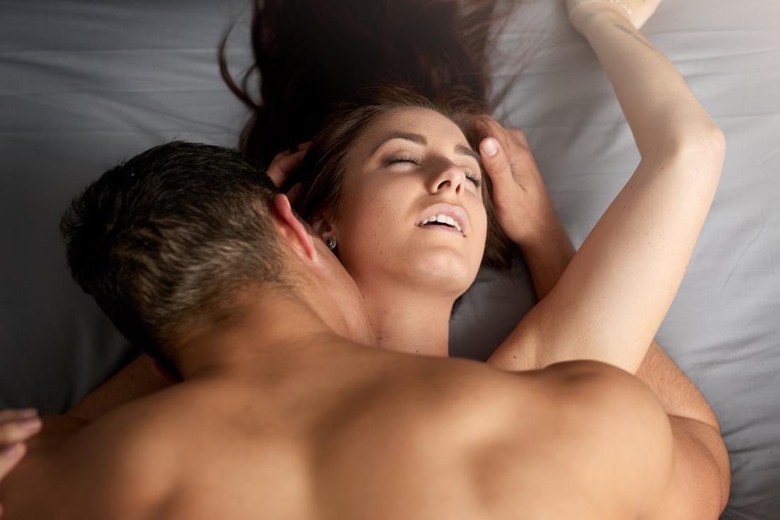 video sullorgasmo della prostata bagnata